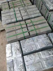 Les lingots de zinc pur à 99,995 %, de zinc lingots fournisseur avec une haute qualité