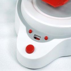 Aparato de centrífuga pequeña centrífuga Laboratorio/Hospital/Instrumentos de la escuela