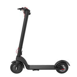 China OEM Proveedor mayorista Foldable Scooter eléctrico 2 ruedas de litio Scooter E plegable de batería para adultos