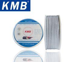 Isolamento de PVC Kmb condutores de cobre Cabo Flexível eléctrico para casa com marcação CE/certificado CCC cablagem
