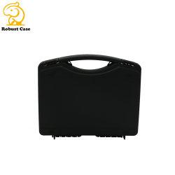 Outil de stockage du matériel en plastique multifonctionnelle boîte avec la mousse de coquille