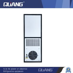 공랭식 산업용 열 교환기 공장 가격 최고 품질 16 년 제조업체 380V 220V QG - 20lf 외부