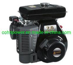 7.5 HP Air-Cooled бензиновый двигатель с полной скорости в насос и строительная техника
