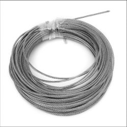 Cable de acero de 12mm Cuerda proveedores fabricantes de las fábricas de Custom de alambre de acero al carbono baratos