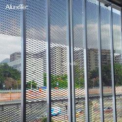 الصين تصميم معدن شبكة [كنك] عمليّة قطع ألومنيوم شبكة شبكة لأنّ [سويمّينغ بوول]
