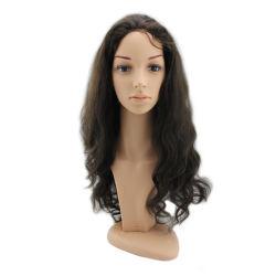 100% vierge brésilien sèche Full Lace perruque de cheveux pour bébé