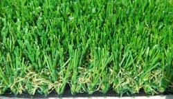 D-Shape Yarn Natural Landscape Garden Outdoor Anti-UV Synthetic URF