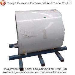 JIS la norme ASTM G550 RAL 9002 RAL 5005 Fiche d'Acier galvanisé Acier recouvert de couleur PPGI bobine pour la construction