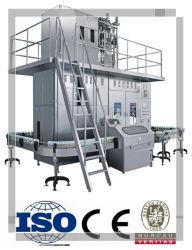 آلة تعبئة بالآجر المهيج لماكينة تغليف مشروبات حليب العصير Jmb-3000