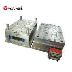 Asociación de Aluminio y fabricación de moldes de inyección de plástico