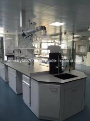 Mobilia del laboratorio con resina fenolica/di ceramica/epossiresina Worktops