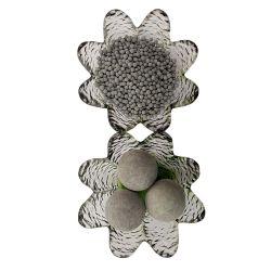 Турмалиновые керамические шарики для наполнения подушки сиденья водителя