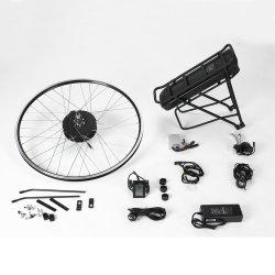Bicicleta eléctrica Greenpedel Kit de Conversión de Motor CUBO cubo Juegos de motor para Bicicleta