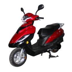 Китай 125 куб газа Scooters мотоцикл мотоцикл бензин для скутера
