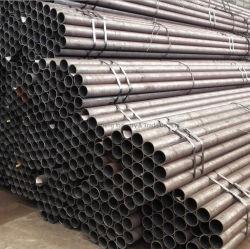 DIN 17175-79 бойлер бесшовных стальных труб, Топливный бак строительство стальную трубу, устройств высокого давления стальной трубопровод