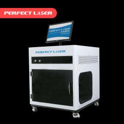 3D Crystal 레이저 인그레이빙 기계의 핫 세일 고해상도 에칭된 유리 3D 포토 레이저 Engraver