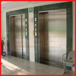스테인리스 병원 환자 의학 침대 엘리베이터