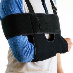 다친 팔을%s Breathable 어깨 지원 버팀대 또는 손 또는 팔꿈치