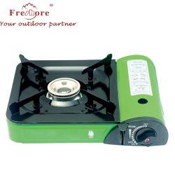 Im Freien Tabletop heißes Potenziometer-Gas-Grill-Gitter