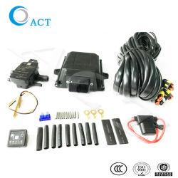 Loi de l'ECU GPL GNC MP36 de kits pour système séquentiel des pièces automobiles