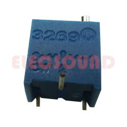 2m 옴에 Et3269 트리밍 전위차계 무연 SMD 10r
