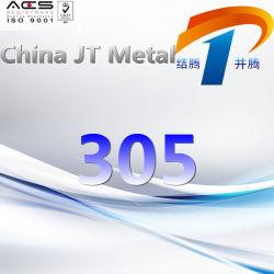 305 La plaque de barres en acier inoxydable pipe, meilleur prix, fabriqués en Chine