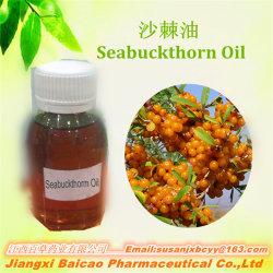 Natürliches Seabuckthorn Öl reines Seabuckthorn Startwert- für Zufallsgeneratoröl für gesunde Sorgfalt-Anwendung