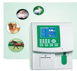 獣医装置のHma獣医の獣医犬猫の血液学の検光子のための携帯用自動化された獣医の血液学の検光子
