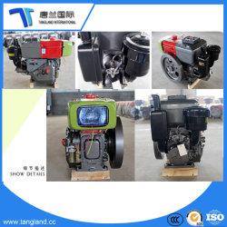 Yanmar&Kubota Technologie-einzelner Zylinder-Wasserkühlung-Bergbau-Dieselmotor