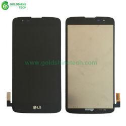 Высококачественный ЖК-детали оптового продавца для LG K7 X210 ЖК-дисплей в сборе