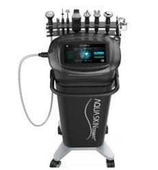Apparaat van de Zuurstof van het Water van de Machine van de zuurstof het Straal Gezichts Schoonmakende Multifunctionele