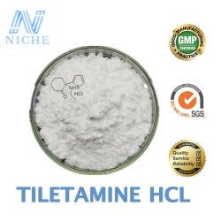 Le Cerf mulet tranquillisant Tiletamine de premier choix HCl échantillon gratuit d'injection 14176-50-2