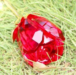 Verre en cristal de l'artisanat Crystal CADEAUX SAINT VALENTIN