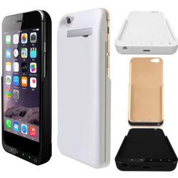 3800mAh bloc-batterie couvercle de sauvegarde externe pour iPhone6