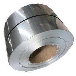 SUS/AISI (201/304/321/316) 2b fertiger kalter Stahl-Ring-Stahlblech-Stahlplatten-Fabrik-direkter Zubehör-Edelstahl-Streifen