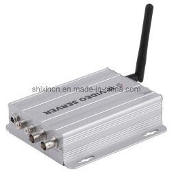 Servidor de Vídeo com Função de Poe WiFi IP H. 264 (IP-01HW)
