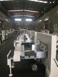 Full automatic Alta Velocidade Guilhotina inteligente de Controle do Programa Grupo hidráulico de papel da máquina de corte imprensa profissional