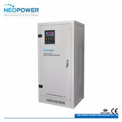 статический электронный стабилизатор напряжения тока AC 10kVA