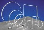 A lente laser para remoção de pêlos a laser, Gentlelase Windows junta JGS1 para Laser Candela