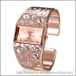 VAGULA Mode bijoux Watch Bangle (Hlb15665)