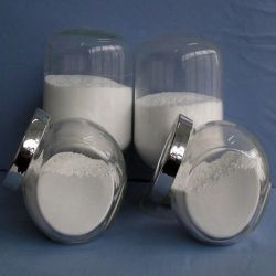 고무 코팅 섬유를 위한 이산화티탄 Titania 안료 13463-67-7