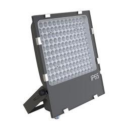 Capteur de mouvement commercial extérieur projecteurs LED de couleur