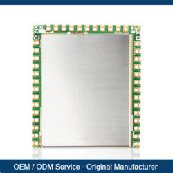 Leitor e gravador de RFID antenas externas duplas de suporte do módulo de serviço de OEM
