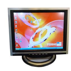 """1024*768 Resolución de 15"""" monitor LCD TFT cuadrado (1512)"""