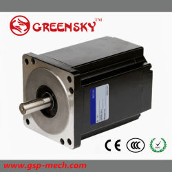 2HP 1.5kw 1500Wの高い発電のトルクDC BLDCブラシレスモーター