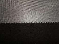 Tejido de tejer Jersey pegado un paño de tela