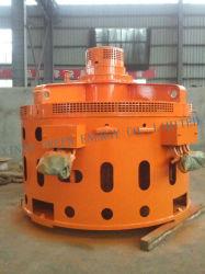Generatore di potere del generatore di turbina dell'acqua della turbina della turbina di flusso trasversale della testa dell'acqua bassa piccolo idro