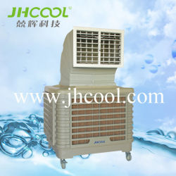 Diseño de los equipos de refrigeración para la sala de exposiciones (JH18AP-10S3-2)