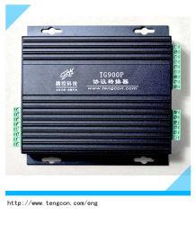 Программируемые Tengcon протокола шлюза (TG900P)