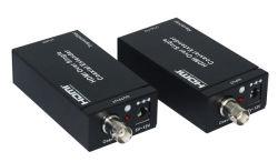 100m HDMI Extender (単一の同軸ケーブル、IRによって)